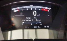 Honda CRV 2021 5p Touring L4/1.5/T Aut-10
