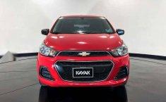31280 - Chevrolet Spark 2017 Con Garantía Mt-10