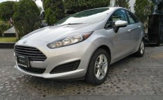 IMPECABLE FORD FIESTA ES AUTOMATICO-6