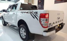 FORD RANGER XLT PLUS 2020!! DOBLE CAB!! SEMINUEVA!-8