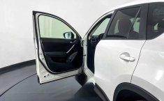 41137 - Mazda CX-5 2017 Con Garantía At-7