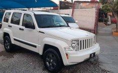 Jeep Liberty Sport factura original, eléctrica-7