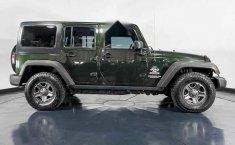 43928 - Jeep Wrangler 2011 Con Garantía At-8