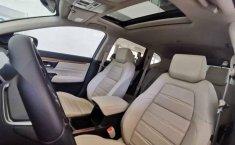 Honda CRV 2021 5p Touring L4/1.5/T Aut-8