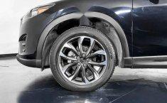 42713 - Mazda CX-5 2017 Con Garantía At-7