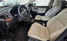 Honda CRV 2021 5p Touring L4/1.5/T Aut-7