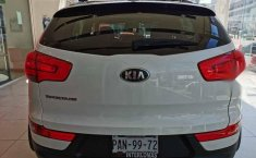 Kia Sportage 2016 5p EX PACK, TA Climatronic, P-5