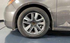 45856 - Honda Odyssey 2015 Con Garantía At-4
