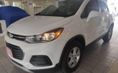 Chevrolet Trax 2017 1.8 LT At-8