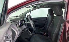44125 - Chevrolet Trax 2017 Con Garantía Mt-5