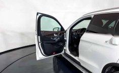 43539 - Mercedes Benz Clase GLC 2017 Con Garantía-1