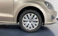 45037 - Volkswagen Vento 2016 Con Garantía Mt-9