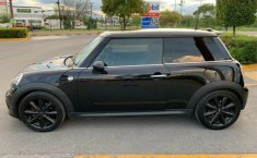 Mini cooper all black 2013-6