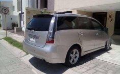 Mitsubishi Grandis 2008-2
