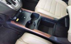 Honda CRV 2021 5p Touring L4/1.5/T Aut-5