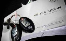 Nissan Versa 2019 1.6 Advance At-4