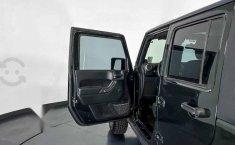 43928 - Jeep Wrangler 2011 Con Garantía At-7