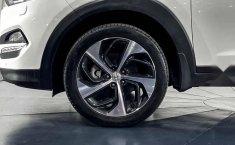 42437 - Hyundai Tucson 2018 Con Garantía At-5