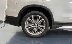 46430 - BMW X1 2016 Con Garantía At-7