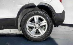 39027 - Chevrolet Trax 2016 Con Garantía At-7
