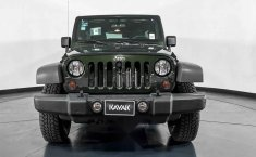 43928 - Jeep Wrangler 2011 Con Garantía At-6