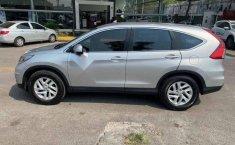 Honda CRV 2016 5p LX L4/2.4 Aut-4