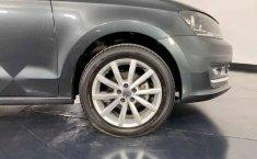 46211 - Volkswagen Vento 2018 Con Garantía At-6