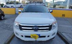 2015 FORD RANGER XLT 4 CIL. COMO NUEVA-3