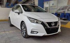 Nissan Versa 2020 1.6 Advance At-10