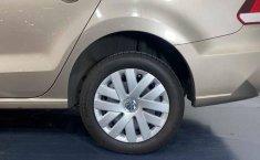 45037 - Volkswagen Vento 2016 Con Garantía Mt-8