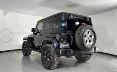 46468 - Jeep Wrangler 2013 Con Garantía At-7