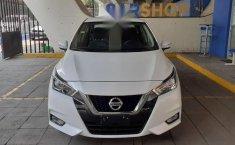 Nissan Versa 2020 1.6 Advance At-9