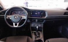 Volkswagen Jetta 2020 4p Wolfsburg Edition L4/1-8