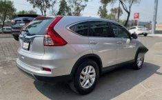Honda CRV 2016 5p LX L4/2.4 Aut-3