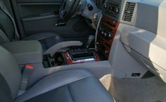 Jeep Grand Cherokee Limited 2005-0