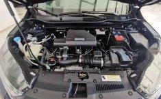 Honda CRV 2021 5p Touring L4/1.5/T Aut-3