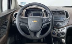 Chevrolet Trax-11