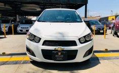 Chevrolet Sonic-3