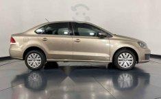 45037 - Volkswagen Vento 2016 Con Garantía Mt-5
