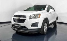 39027 - Chevrolet Trax 2016 Con Garantía At-3