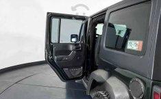 43928 - Jeep Wrangler 2011 Con Garantía At-5