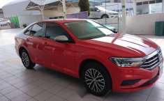 Volkswagen Jetta 2020 4p Wolfsburg Edition L4/1-5