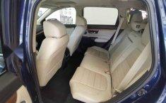 Honda CRV 2021 5p Touring L4/1.5/T Aut-2