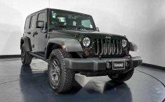 43928 - Jeep Wrangler 2011 Con Garantía At-4