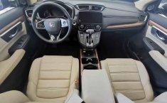 Honda CRV 2021 5p Touring L4/1.5/T Aut-1