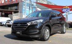 Hyundai Tucson 2017 5p GLS L4/2.0 Aut-5