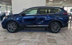 Honda CRV 2021 5p Touring L4/1.5/T Aut-0