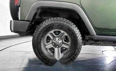 43928 - Jeep Wrangler 2011 Con Garantía At-3