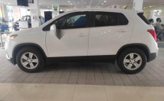 Chevrolet Trax 2017 1.8 LT At-3