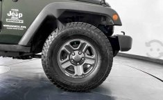 43928 - Jeep Wrangler 2011 Con Garantía At-2